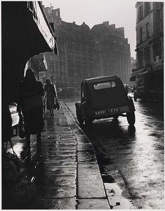 Rue des Plantes, Paris, 1950 by Todd Webb    http://www.pinterest.com/adisavoiaditrev/boards/