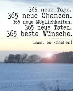 Nachhilfe Hofheim www.de Inspirational & Motivational Quotes & Sprüche & Sayings & Citations Motivational & Inspiring Quotes on Posters & Pictures Year Quotes, Quotes About New Year, Life Quotes, Quotes Quotes, Happy B Day, Happy New Year, Best Resolution, New Year Wishes, Nouvel An