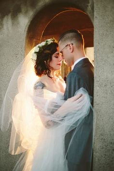 Wizardry and Whimsy: Here's a California Wedding That Has Both