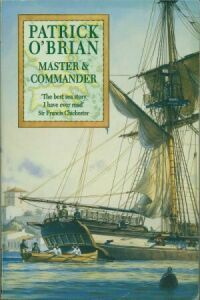 Master and Commander, first published 1970