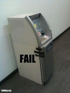 o dear...yeah that'll work  #epicfail #security