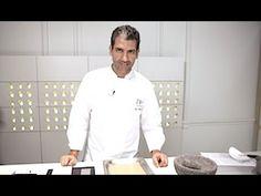 Paco Roncero - Tapas en la Alta Cocina