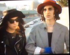 Dave Perry Dave Navarro, Jane's Addiction, Grunge, Sunglasses Women, Random, Music, Style, Musica, Swag