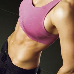 The 3-Minute, 360-Degree Abs Workout
