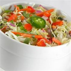 1000+ images about COLESLAW on Pinterest | Cole slaw, Coleslaw recipes ...