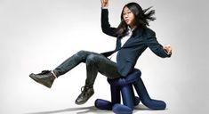 #가구디자인 : 복불복 의자