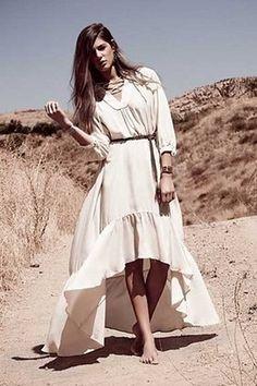 ShopStyle: Winter Kate Jezbaa Dress in SeedPearl