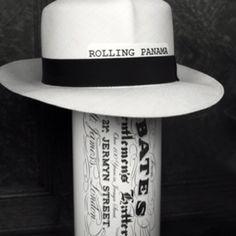 11 mejores imágenes de Sombreros de ala  38f8dd63f28