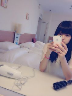 Rina Aizawa - Pretty Selfie