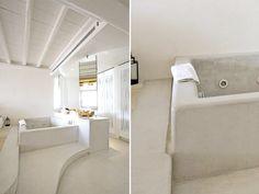 Kourasanit Bathrooms