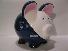 24 Best Piggy Bank Ideas Piggy Bank Piggy Pig Bank