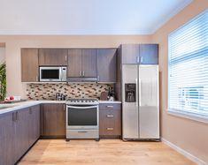 Cambiar tu cocina te ayudará a disfrutar más tu hogar.