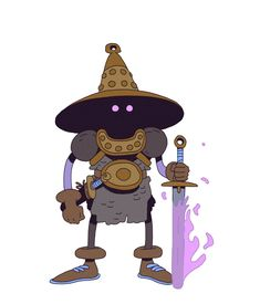 I cant find what this guy is from and dont know the artist. Character Design References, Character Art, Adventure Time Style, Battle Mage, Dnd Art, My Doodle, Dungeons And Dragons, Great Artists, Character Inspiration