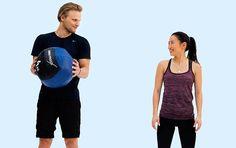 Makkertræning: 8 øvelser til hele kroppen - ALT.dk