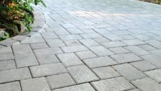 How To Build A Paver Patio: It's DONE!