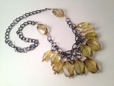 Hey, I found this really awesome Etsy listing at http://www.etsy.com/listing/160311623/olive-and-gunmetal-beaded-dressy-classic
