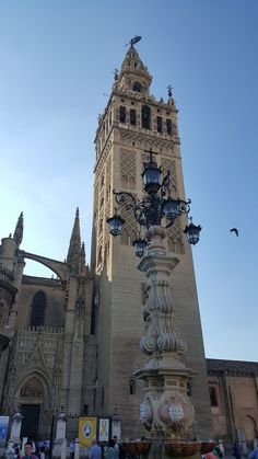 Visitar Sevilha, Andaluzia, Espanha | Viaje Comigo