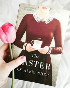 Book The Taster
