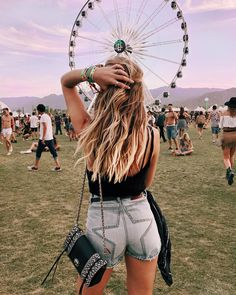 "38.7k Likes, 421 Comments - XENIA VAN DER WOODSEN (@xeniaoverdose) on Instagram: ""PEACE OFF CHELLA! See you second weekend again maybe? ;)"""