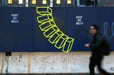 Aakash Nihalani, Brooklyn - unurth | street art