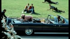 Trump Urged by CIA To Delay Release of Never-Before-Seen JFK Files Anoth...