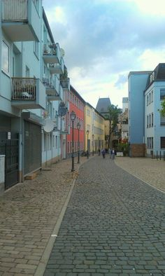 Apartments in Frankfurt, Germany