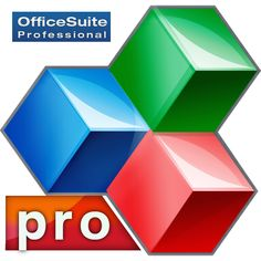 OfficeSuite Professional 6 - Just in case you need to bring the office home with you, OfficeSuite Pro is a complete feature-rich mobile office. When you can't get it done between nine to five, OfficeSuite Pro makes your job as efficient and painless as possible.  Print - ability.     .Convert to PDF .   * Spell-check- ability Top Android Apps, Mobile Office, Getting Things Done, Just In Case, Pdf, Community, Technology, Make It Yourself, Check