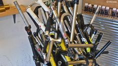 Top suspension tips - BikeRadar