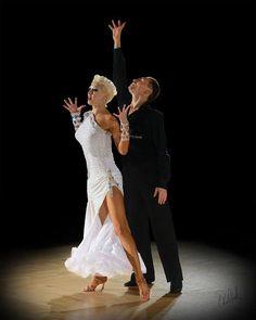 White Latin dress Ballroom Dance Dresses, Ballroom Dancing, Latin Dresses, Latin Dance, Dance Costumes, Dancer, Take That, Smooth, Wedding Dresses