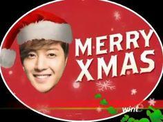 2015 KIM HYUN JOONG Christmas - YouTube / time 1:42 - Posted 12DEC2015
