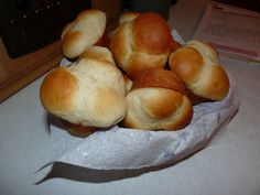 Thanksgiving, Bread, Easy recipes