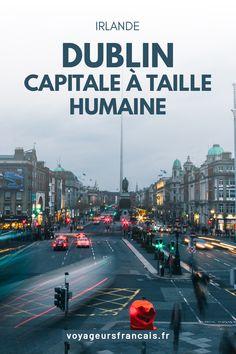 Pays des moutons et de la Guinness, direction Dublin, capitale de l'Irlande ! On vous laisse découvrir nos coups de coeur #Dublin #Irlande #europe #voyage