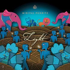 Play full-length songs from Light by MIDIval PunditZ on your phone, computer and home audio system with Napster Best Album Art, Best Albums, Martin Gore, The Chemical Brothers, Classical Elements, Pochette Album, Dj Music, Remix Music, World Music