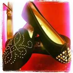 Pretty Ballerinas New Collection Winter 2012.13