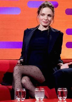 Rebecca Ferguson during the filming of the Graham Norton Show at The London Studios Rebecca Ferguson Hot, Rebecca Ferguson Actress, Rebecca Fergusson, Rebecca Romijn, Swedish Actresses, Most Beautiful Women, Stockholm, Amanda, Fangirl