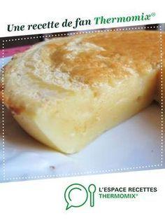 """Gateau de Pierre Perret """"Millassine"""" par sabmelines. Une recette de fan à retrouver dans la catégorie Desserts & Confiseries sur www.espace-recettes.fr, de Thermomix®."""
