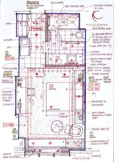 hotel planos east hong kong room layout - G - hotel Interior Design Layout, Interior Sketch, Hotel Floor Plan, House Floor Plans, Resort Plan, Architectural Floor Plans, Architectural Sketches, Plan Sketch, Hotel Room Design