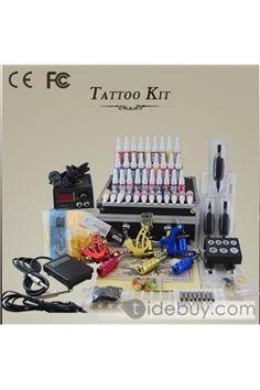 専門化タトゥーキットと電源 (465498)