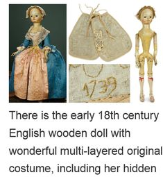 Miniature Crafts, Miniature Dolls, Madame Alexander, 18th Century Fashion, Barbie, Creepy Dolls, Bisque Doll, Old Dolls, Wooden Dolls