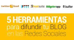 Cómo difundir un blog