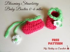Crochet booties/slippers for toddlers, free crochet pattern, written instructions, free crochet chart by My Hobby is Crochet Blog
