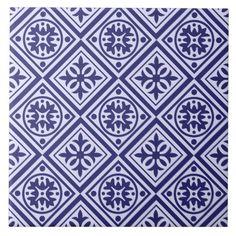 Blue And White Art Deco Modern Pattern Trivet Modern Art Deco, Modern Decor, White Art, Blue And White, Home Bar Furniture, Unique Furniture, Art Nouveau Tiles, Art Deco Home, Art Deco Design