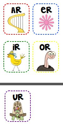 Great first grade ideas