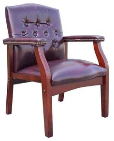 this office guest chair is ideal for a client waiting room or