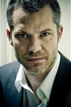 Typically I go for the Aussies or the Brits...but I will gladly make an exception for Timothy Olyphant