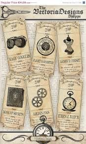 Image result for steampunk wedding invitations