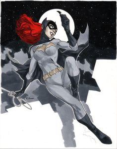 Batgirl - Wizard World Chicago 2012