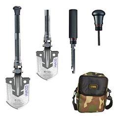 Chafon-New-Mini-Compact-Multifunctional-Emergency-Shovel-Outdoor-Camping-Folding-Survival-Shovel-Kit-Sappers-Shovel-Mercenaries-Multi-function-Outdoor-Emergency-Tool-Kit-for-Hiking-Camping-Fishing-Cli-0