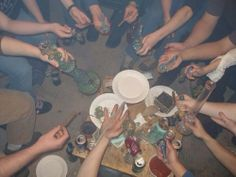 marijuana party. Neeed this in my life
