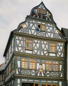 Hessenweg 9 . Bad Camberg . Germany